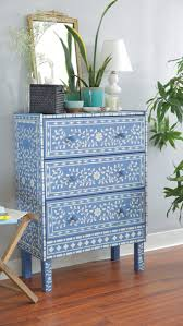 How To Paint And Stencil by 374 Best Color Me Blue Images On Pinterest Cutting Edge