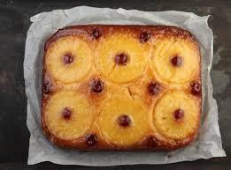 martin wishart pineapple upside down cake heraldscotland