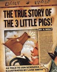 true story of thanksgiving for kids the true story of the 3 little pigs by jon scieszka scholastic