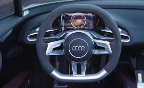 Audi E Tron Interior Audi E Tron Interieur Audi A E Tron Interior Gallery Moibibiki