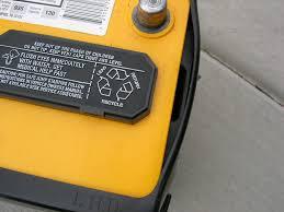 lexus rx 350 battery life diy battery replacement oem size replacement clublexus lexus