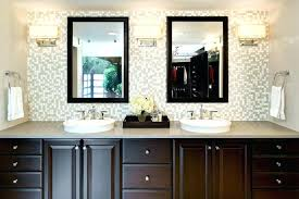 Modern Bathroom Vanity Lights Bathroom Vanities Discount Modern Bathroom Vanities