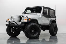 jeep sport wrangler 2005 jeep wrangler sport 4x4 ultimate rides