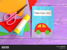 dad greeting card happy dad u0027s day image u0026 photo bigstock
