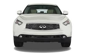infiniti fx50 2015 2012 infiniti fx gets mild facelift base price set at 43 450