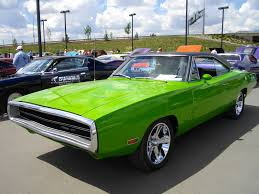 1970 dodge charger green 1970 dodge charger 500 1 of 27 sassy grass go green fj6 flickr