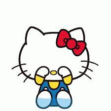 Hello Kitty Meme - kawaii gifs find and share your favourite kawaii gifs
