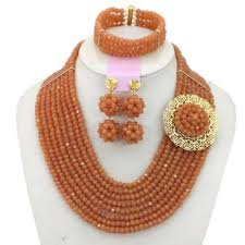 african crystal beads necklace images African crystal beads jewelry sets wholesale cheap crystal jewelry jpg