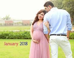 Maternity Photo Shoot Singer Tulsi Kumar Pregnancy Photoshoot