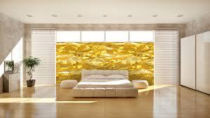 Wandgestaltung Wohnzimmer Gelb Online Get Cheap Schwarz Gelb Tapete Aliexpress Com Alibaba