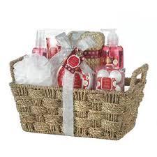 Bath Gift Basket Bath And Body Gift Sets U2013 Wilow U0027s