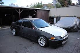 1995 honda civic dx coupe ej2 cars u0026 trucks in los gatos ca