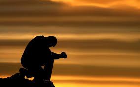the kneeling christian u2013 misterjoshuaray