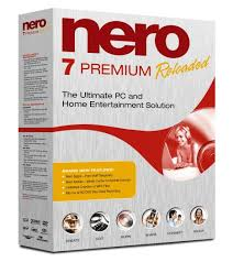 Nero Burning Rom 7 lite 7.11.10.0