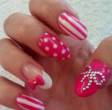 acrylic nail designs nails ideas shapes tips u0026 arts 2017
