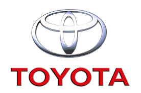 toyota corporate number 13 famous logos with hidden messages