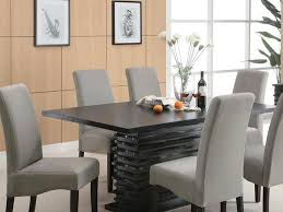 simple dining room ideas modern dining table model collection 4 home ideas