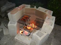 Firepit Blocks 17 Diy Pit Ideas For Your Backyard Diy Pit Backyard