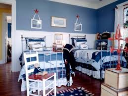Blue And Red Boys Bedroom 45 Wonderful Shared Kids Room Ideas Digsdigs