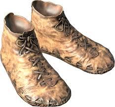 leather moccasins dayz wiki