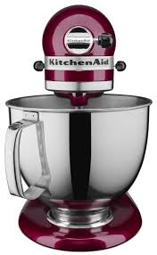 Kitchen Aid Colors by Kitchen Aid Artisan Stand Mixer 5 Quart Bordeaux Everything