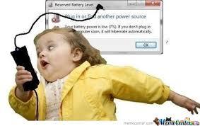Battery Meme - battery by xjawz meme center
