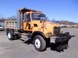 used mack trucks 2005 mack cv712 single axle dump truck for sale by arthur trovei