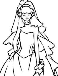 wedding coloring pages 12 coloring kids
