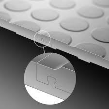 tuff seal interlocking vinyl floor tile specifications