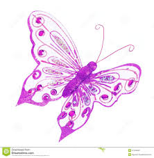 Large Butterfly Decorations by Christmas Purple Outdoor Christmas Decorationspurple Decorating