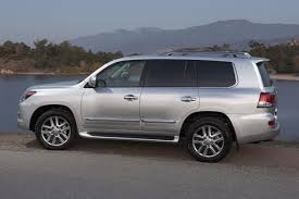 lexus thailand used 2013 lexus lx 570 for sale pricing u0026 features edmunds