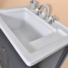 How To Choose A Laundry Or Utility Sink The Mine - Kitchen and utility sinks