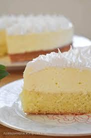 cuisine nuage gâteau nuage au citron 6 cuisine à 4 mains cuisine à 4 mains