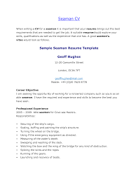 college admissions resume samples ordinary seaman application letters cv in word format download good format of cv good examples of a resume seangarrette best resume samples resume format free