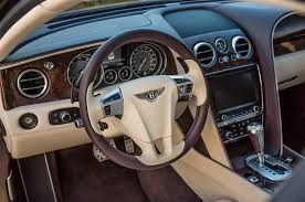 bentley bentayga 2016 interior the most luxurious car interiors in 2016 gallery luxurific