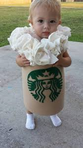 Infant Octopus Halloween Costume Frappuccino Baby Costume Baby Singletary Baby