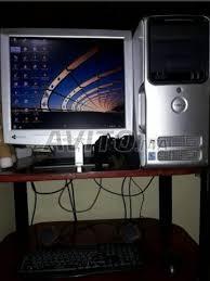 ordinateur bureau complet pc bureau complet à vendre à dans ordinateurs de bureau avito ma