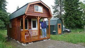 tiny homes washington max s cabin in washington
