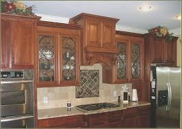 kitchen fresh kitchen cabinet doors glass cool home design