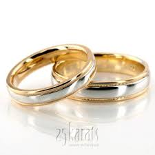 modern wedding rings modern wedding rings a new twist on a classic 25karats