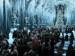 Barnes And Noble Tampa Fl Harry Potter Style Yule Ball Happening At Barnes U0026 Noble Stores On