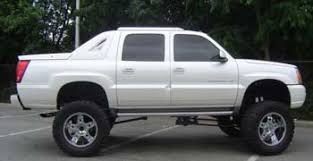 lift kits for cadillac escalade rocky mountain suspension products