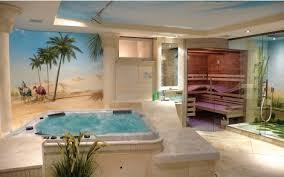 whirlpool im schlafzimmer sawesa sauna wellness sattelberger lifestyle und design