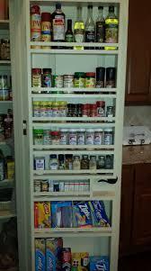Kitchen Cabinet Door Spice Rack by Top 25 Best Door Spice Rack Ideas On Pinterest Kitchen Spice