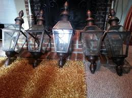 Lighting Stores Houston by Dining Room Traditional Patio Design With Hanging Bevolo Lighting