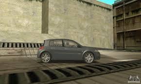 renault megane 2005 hatchback renault megane ii 2005 for gta san andreas