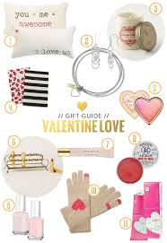 Best Valentines Gift For Her Valentine U0027s Day Gift Guide 11 Great Gift Ideas For Her Fresh