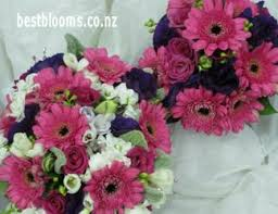 wedding flowers auckland gerbera bouquets auckland wedding flowers gerberas and