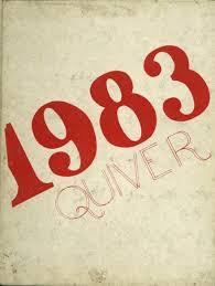paul harding high school yearbook 1983 harding high school yearbook online marion oh classmates