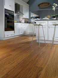 Black And White Laminate Flooring Kitchen Interesting Linoleum Kitchen Flooring Ideas In Black And